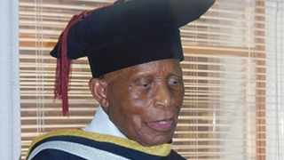 Liberation struggle stalwart and labour activist, Dr Tlou Theophilus Cholo is one of the comrades who played a critical role in the achievement of freedom.