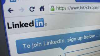 LinkedIn has warned that some user passwords were breached this week, but the professional networking site is working with the FBI to get to the bottom of the problem.