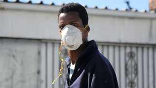 Lorenzo A Davids writes that anyone in SA who still thinks that the pandemic 'is over' or 'is just a bad flu', they're part of the reason why we have had to enter a new lockdown phase. Picture:Brendan Magaar/African News Agency (ANA)