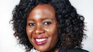 Lucretia Khumalo is the divisional executive, client support and growth at the IDC. Photo: Supplied