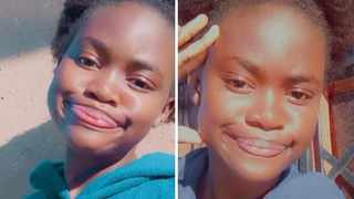 Lufuno Mavhunga who committed suicide after allegedly being bullied by another learner at school. Picture twitter.