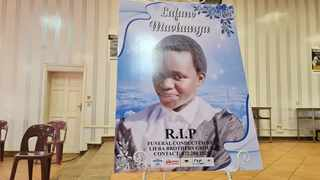 Lufuno Mavhunga, who was a victim of bullying at Mbwili Secondary School in Venda, died by suicide after overdosing on pills.