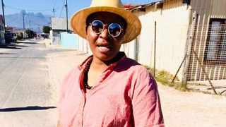 Lulama Mvandaba's body was discovered on Friday after she was allegedly assaulted on June 5.