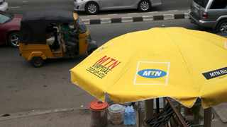 MTN Nigeria will facilitate a process to hike ownership of the firm by more Nigerian retail and institutional investors. File photo: Reuters