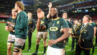 MTN and the Springboks have renewed their partnership. Picture: Phando Jikelo/African News Agency