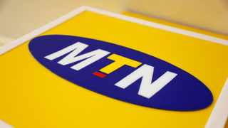 MTN has committed to net zero greenhouse gas emissions by 2040 amid global momentum to meet the Paris Agreement's limit. Photo: REUTERS/Afolabi Sotunde/File Photo