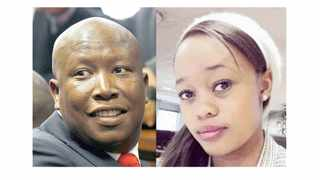 Mantwa Matlala and Julius Malema are set to get married.