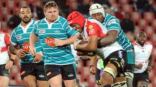 Marvin Orie was the Lions' best player in the Currie Cup.. Picture: Karen Sandison/African News Agency (ANA)