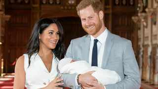 Meanwhile, it was recently claimed that the Duchess - who has a two-month-old son called Archie - is writing a children's book. Picture: AP