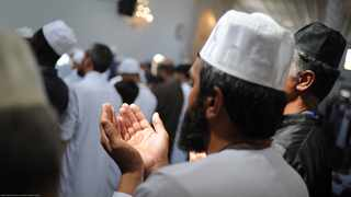 Members and organisations in the Muslim community said the festival was particularly sombre as they were unable to attend their mosques. File Picture: Henk Kruger/African News Agency (ANA)