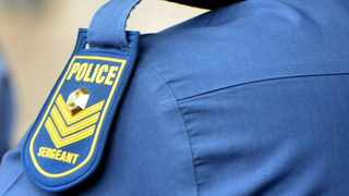 Members of the police in uniform, Sandton. File picture: Itumeleng English/African News Agency(ANA)