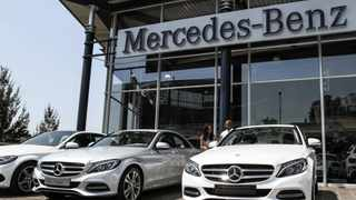 Mercedes-Benz South Africa on Friday said that the aim of the spin-off was to foster value creation for Daimler AG shareholders and to unlock the potential of the company. Photo: Bloomberg