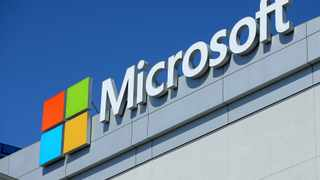 Microsoft Corp. and Volkswagen are set to strike a deal to use the US software giant's cloud technology to link the carmaker's entire vehicle fleet. Photo: File