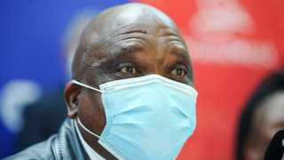 Minister of Health Dr Joe Phaahla File picture: Henk Kruger / African News Agency (ANA)