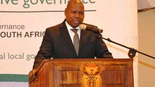 Minister of Health Zweli Mkhize. Picture: Zweli Mkhize/Twitter