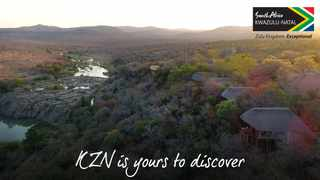 Mkuze Falls offers thrilling experiences, game drives and bird walks, an array of mouth-watering treats, and the joys of luxurious scented oils and hot stones to massage away stress and strains.