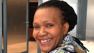 Mmakgoshi Lekhethe is the Executive Director at the African Development Bank Group in Côte d'Ivoire. Picture: Supplied.