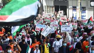 More South African institutions have added their voices, some treading lightly, over the conflict between Israel and Palestine. File picture: Phando Jikelo/African News Agency(ANA)