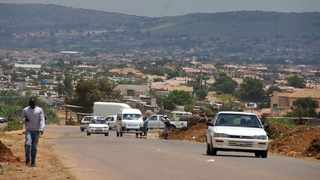 More concerns have been raised on the safety of the community members and businesses in the east of Mamelodi especially around the Heatherly area. Picture: Oupa Mokoena/African News Agency(ANA)