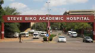 More than 2 000 patients are on the waiting list for different surgeries at Steve Biko Academic Hospital. File Picture: Jacques Naude/African News Agency(ANA)