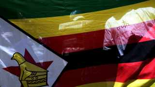 More than three million Zimbabweans have fled direct and structural violence in their country, a member of the National Transitional Justice Working Group in Zimbabwe has said. Picture: AFP/ Gianluigi Guercia