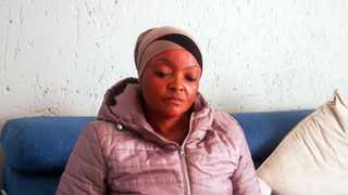 Mother of the Tembisa decuplets Gosiame Sithole was detained by police. File photo.