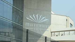 Multichoice wiped off 7.38 percent of its market value to close at R8.84 as Nigerian authorities trained their guns on the entertainment group, with regulators issuing a freeze on its accounts to recover $4.4 billion (R63bn) for allegedly failing to comply with the country's audit and transparency laws. Picture: Karen Sandison/African News Agency(ANA)