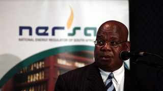 NCOP Chairperson Amos Masondo. Picture: Werner Beukes/SAPA/African News Agency (Archives)