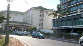 NETCARE has once again refuted claims that one of their hospitals is a Covid hotspot. PICTURE: PURI DEVJEE