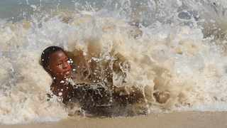 NSRI drowning prevention director Jill Fortuin said South Africa accounted for a significant proportion of drowning deaths worldwide. Picture: Phando Jikelo/African News Agency(ANA)