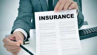Naspers, the internet group, has put R34 million into the insurtech sector in digital insurance advice platform, Ctrl, as part of the group's R1.4 billion commitment to grow early-stage tech companies through its tech investment vehicle, Naspers Foundry. Photo: File