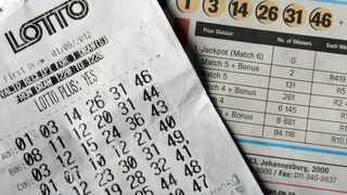 National lottery operator Ithuba has confirmed that three people bagged the Lotto and Lotto Plus. The third winner has yet to claim their prize.