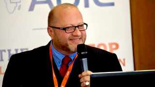 Neil De Beer is the President of the Invest Fund Africa. File photo.