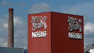 Nestle SA is considering selling a bottled water business in China as the world's largest food company sheds underperforming brands. Photo: Reuters