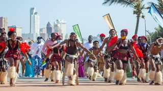 New Durban campaign 'My City, My Heritage' to showcase that city is truly the 'warmest place to be'. Picture: Durban Tourism.