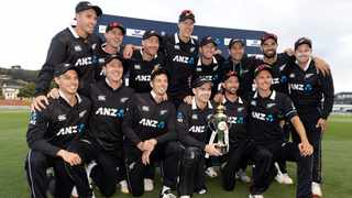 New Zealand will play Pakistan in Pakistan for the first time in 18 years. Photo: Marty Melville/AFP