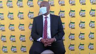 Newly elected Polokwane mayor John Mpe. Picture: Supplied