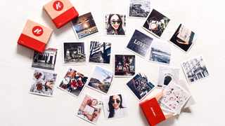 Nifty250 is an online photo printing service. Pictures: Supplied