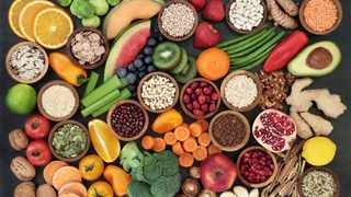No matter your gender, you can't go wrong with eating a variety of healthy foods including lots of fresh vegetables and fruit