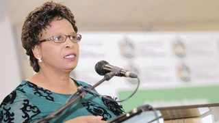 Nonhlanhla Khoza Picture: Doctor Ngcobo African News Agency