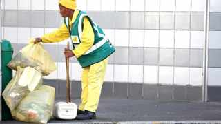 Now in its 15th year, the CCID is working hard to meet its mandate of getting rid of crime and grime in the inner city  and its efforts are paying off. File picture: Willem Law