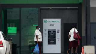 Old Mutual restored its annual dividend on Tuesday even after higher coronavirus-related provisions and reserves led the country's second-largest insurer to post a basic loss for the year. Photo: Bongani Mbatha, ANA.