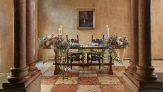 One lucky couple will have the chance to spend the night in the historic home of Shakespeare's Juliet in Verona in Italy. Picture: Supplied.