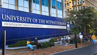 One person was shot dead on Wednesday morning during the continuing clashes between the police and Wits students. Picture: Simphiwe Mbokazi/African News Agency(ANA)