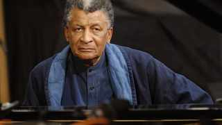 Orielle Berry chats to the global music icon and South African legend Abdullah Ibrahim aka Dollar Brand.