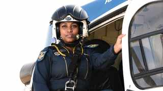 Originally from Umzimkhulu in KwaZulu-Natal, Sergeant Kabini has 12 years' service having joined the organisation in 2009 when she was only 22-years-old.