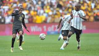 Orlando Pirates and Kaizer Chiefs have since joined forces for the satisfaction of everyone - a feat that can ensure the members of the football fraternity will be able to fill up the stadium for the next Soweto Derby. Photo: Timothy Bernard/ African News Agency(ANA)