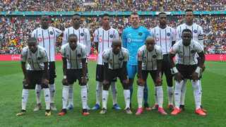 Orlando Pirates' signing spree of 11 players in the last two transfer windows could prove to be a two-edged sword for the club, especially during these times of uncertainty. Photo: Sydney Mahlangu/BackpagePix