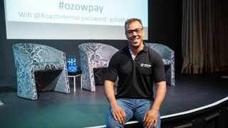 Ozow chief executive Thomas Pays said more than 4 million consumers had already used Ozow, which has the vast majority of eCommerce leaders as registered merchants business users in South Africa. Photo: Supplied