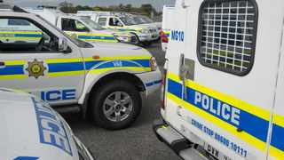 POLICE have made arrests in Goodwood. Picture: Henk Kruger African News Agency (ANA)